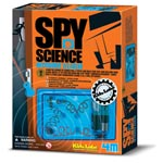 Spy Science Intruder Alarm
