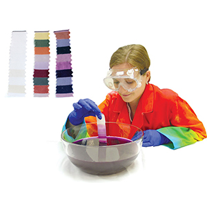 Fabric Identification Kit