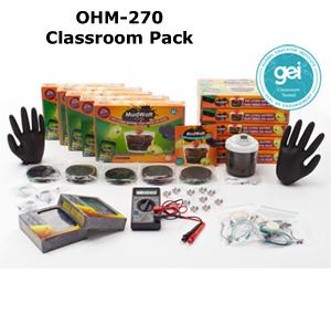 MudWatt Classroom Pack