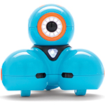 Dash and Dot Robots - Dash Robot Only