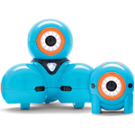 Dash and Dot Robots - Dash & Dot Package