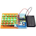 5eBoard Mastering Arduino Hardware and Software for Students