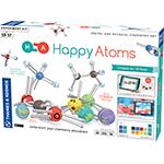 Happy Atoms - Happy Atoms Complete Set (50 Atoms)