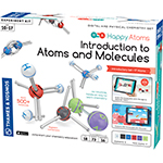 Happy Atoms - Happy Atoms Introductory Set (17 Atoms)