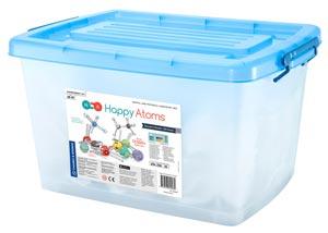 Happy Atoms Educator's Bundle (250 Atoms)