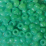 UV Beads, Change to Green