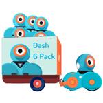 Dash 6-Pack