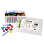 Brackitz Educational 320 Piece Kit