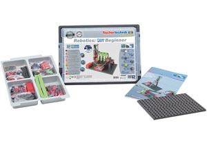 fischertechnik Robotics: BT Beginner