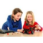 fischertechnik Robotics: TXT Advanced