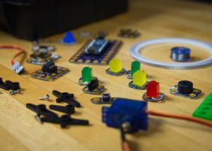 Crazy Circuits