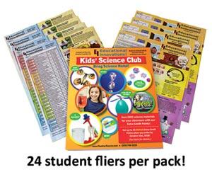 Kids' Science Club
