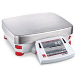OHAUS Explorer® Ultra High Capacity Balances
