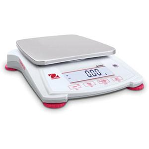 OHAUS Scout® SPX Balances (Large Pan)