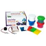Squishy Circuits Standard Kit