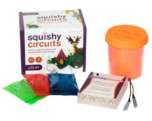Squishy Circuits Lite Kit