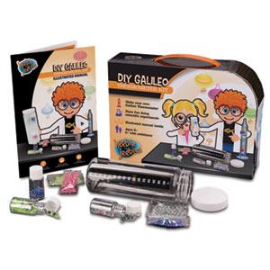 DIY Galileo Thermometer Kit