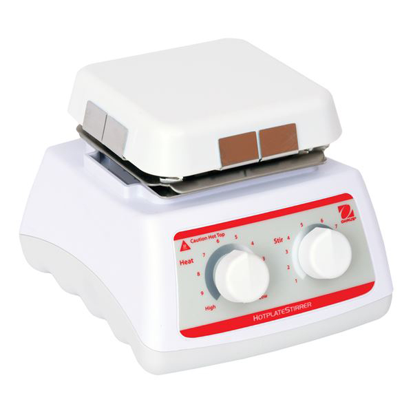 OHAUS Mini Hotplate & Stirrer
