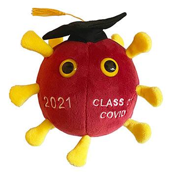 GIANTmicrobes® Graduation Class of COVID 2021