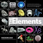 The Elements Book by Theodore Gray