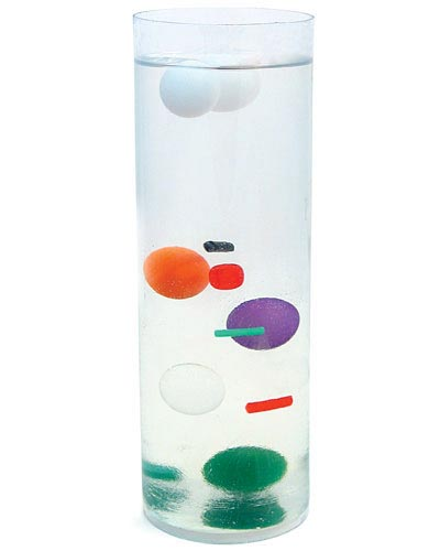 experiment determination of density Abstract: an experiment was done to determine the densities of an unknown solid  and an unknown liquid the purpose was to teach how to.