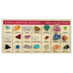 Natural Gemstone Collection