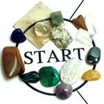 Mineral Sorting Kit