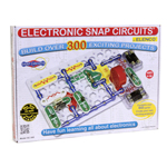 Snap Circuits - Electronic Snap Circuits