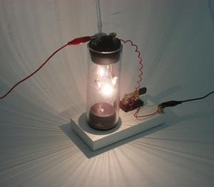 Build Your Own Light Bulb Kit