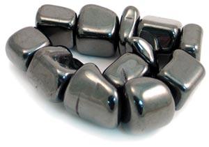Sticky Stones