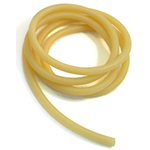 Replacement - Latex Tubing 1/8 inch - (5 feet/pk)