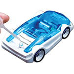Salt Water Car Kit - Salt Water Car Kit