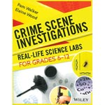 Crime Scene Investigations: Real-Life Science Activities