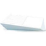 Latent Fingerprint Backing Cards 100/pk