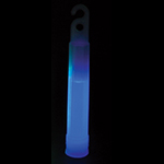 4 inch Chemical Light Sticks - 4 inch Chemical Light Sticks - Blue