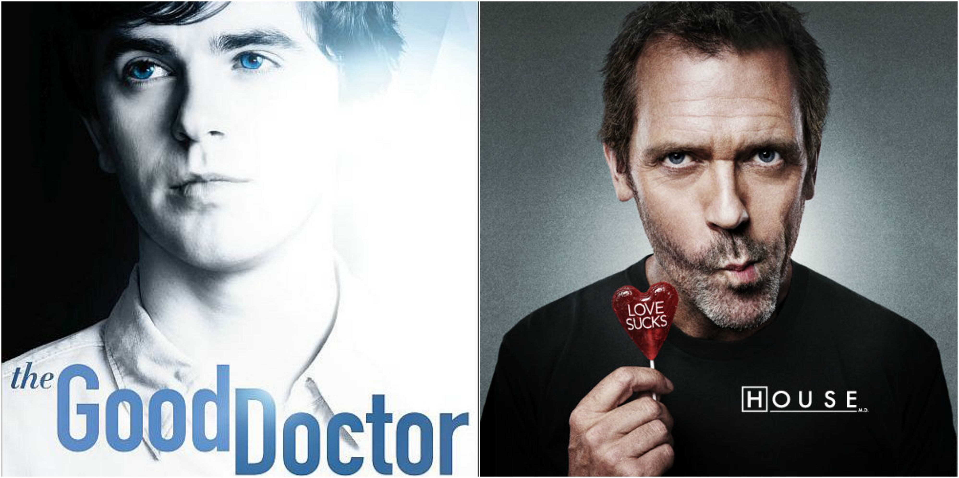 The Good Doctor Vs House MD