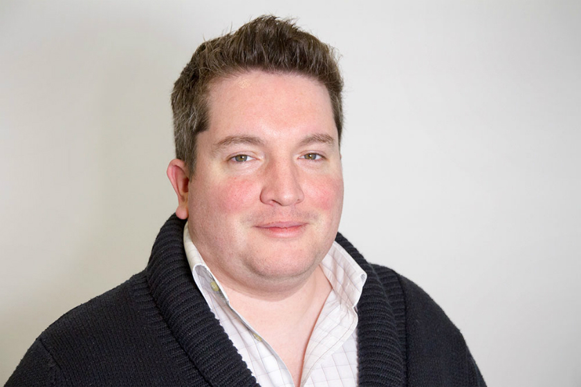 Kevin Quilty, Sales and Marketing Manager