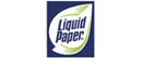 liquid paper logo