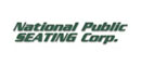 national public seating logo