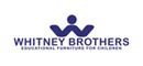whitney brothers logo