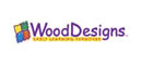 wood designs logo