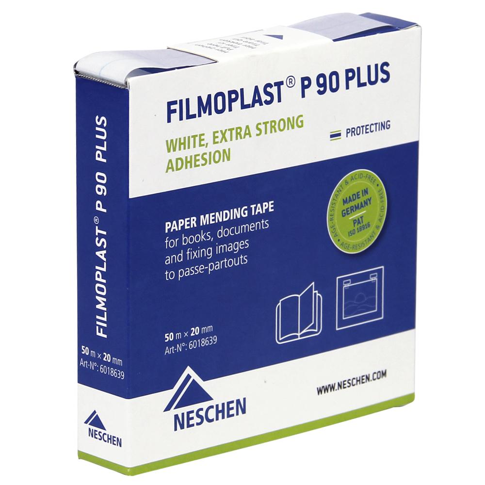 filmoplast® P90 Plus Archival Mending Tape