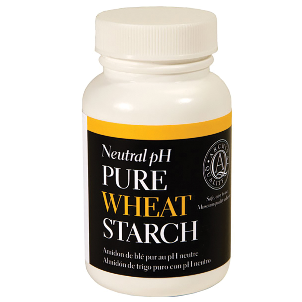 Pure Wheat Starch