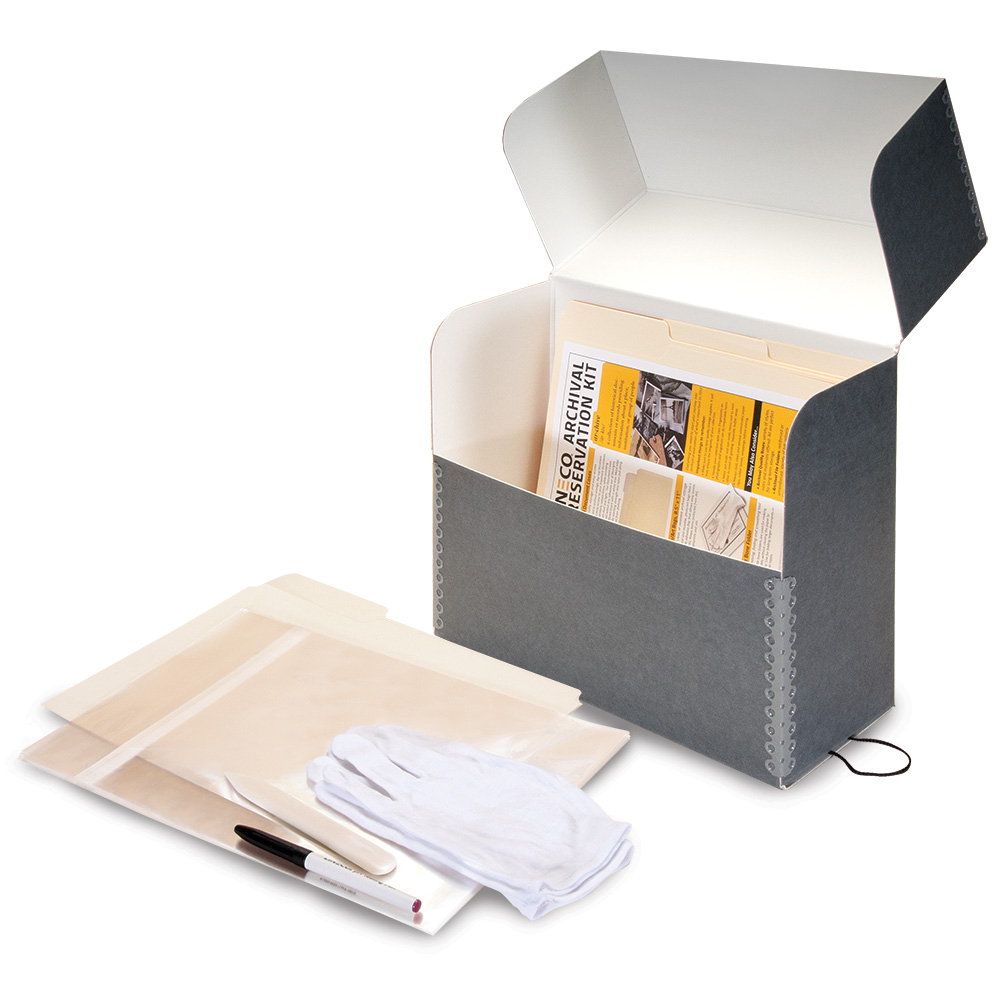 Archival Preservation Kit