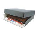 Drop Front Storage Boxes