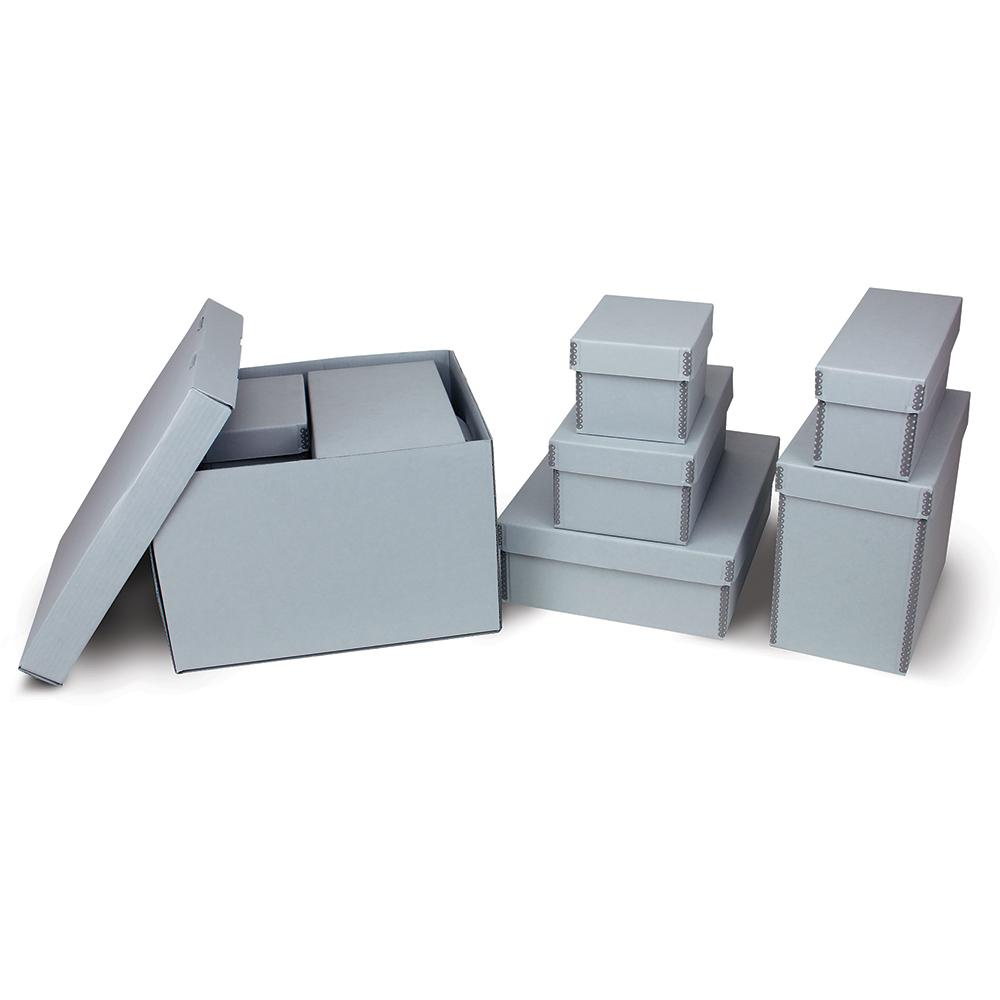 Nesting Box Storage System