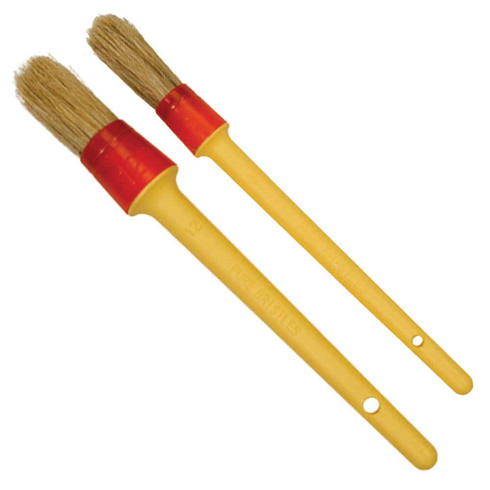 Disposable Glue Brushes
