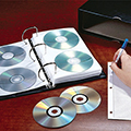 CD-DVD Archive Storage System