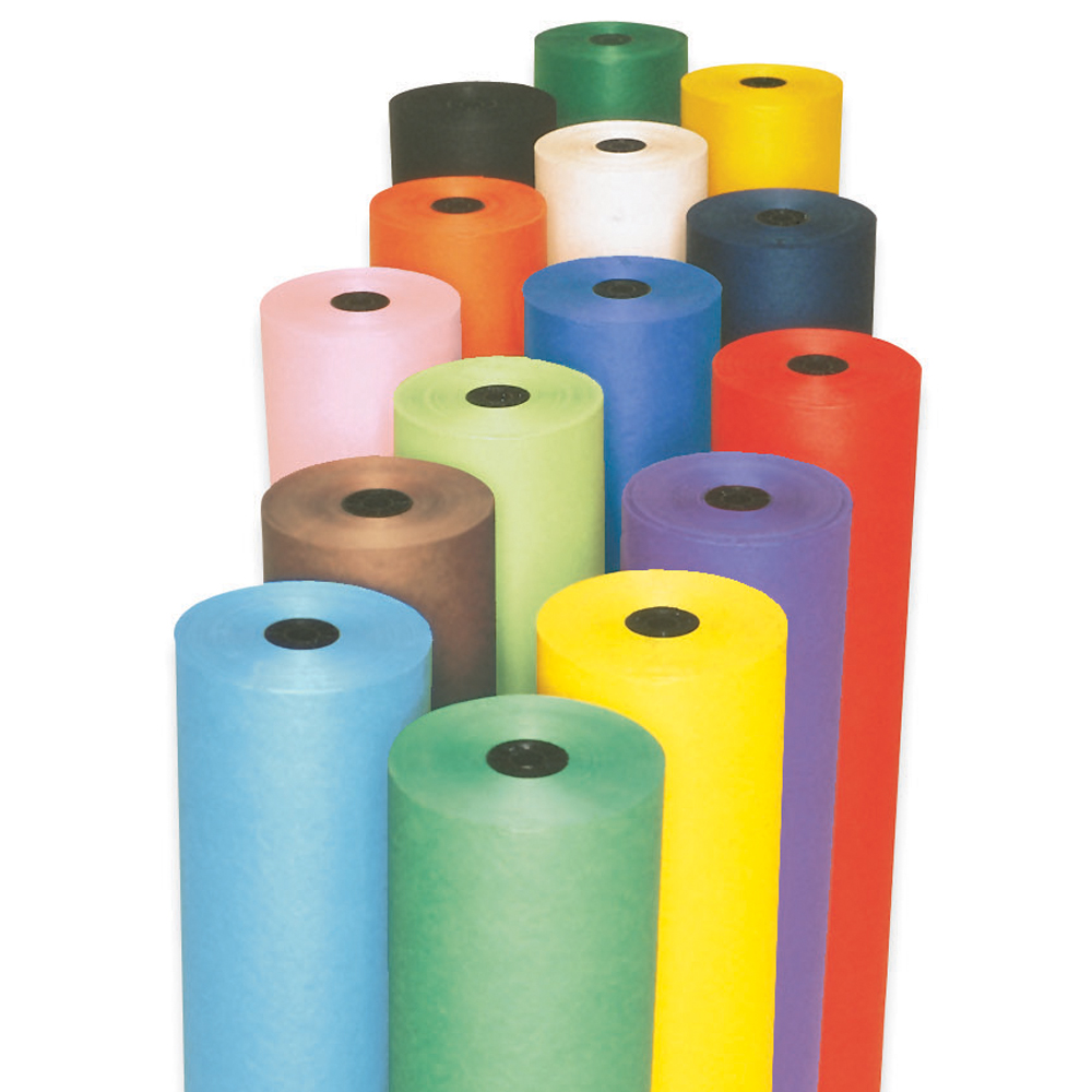 Duo-Finish® Kraft Paper Rolls