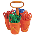 FISKARS® Class Pack Scissor Caddy Sets